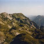 Italia  Trentino  Piccole Dolomiti