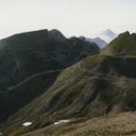 Italia  Trentino  Piccole Dolomiti  Cima Carega