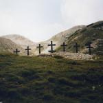 Italia  Trentino  Pasubio