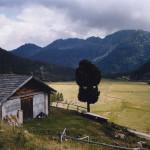 Italia  Trentino  Lagorai