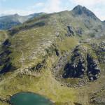 Italia  Trentino  Lagorai  Lago delle Trote