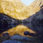 Italia  Trentino  Lagorai  Lago Brutto