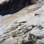 Italia  Trentino  Marmolada  Ghiacciaio Vernel