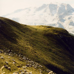 Italia  Trentino  Marmolada