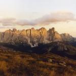 Italia  Trentino  Gruppo Bocche  Cima Bocche