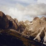 Italia  Trentino  Catinaccio