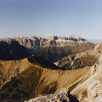 Italia  Trentino  Gruppo Monzoni  Ciastel de Costabela